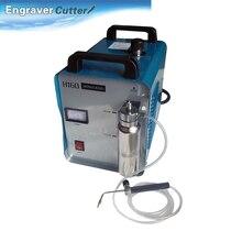 Ving 300W Портативный кислородный генератор для пламени водорода полировальная машина для акрила 75L, 220 V/110 V