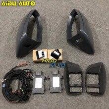 FOR AUDI A8 D5 LANE CHANGE SIDE ASSIST SYSTEM SET UPDATE KIT Blind Spot Assist