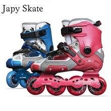 Japy Skate 100% Original SEBA HVG SEBA High Globle Adult Inline Skates Roller Skating Shoes Slalom Sliding FSK Patines Adulto
