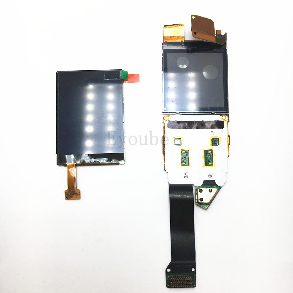 imágenes para Para Nokia 8800 Arte 8800A 7900 Nuevo LCD de Repuesto de Pantalla Para Nokia 8800/8800 Pantalla Lcd