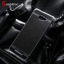 цена на Soaptree Silicone Case For BQ 5070 Case Litchi Anti-knock For BQ Magic BQ Mobile BQS-5070 BQS 5070 BQ S 5070 BQS5070 Case Cover