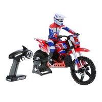 원래 skyrc sr5 1/4 스케일 먼지 자전거 슈퍼 안정화 전기 rc 오토바이 브러시리스 rtr rc 완구