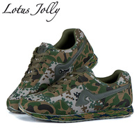 2017 Military Camouflage Men Casual Shoes Summer Autumn Krasovki Smith Men Army Green Ultra Boosts Zapatillas