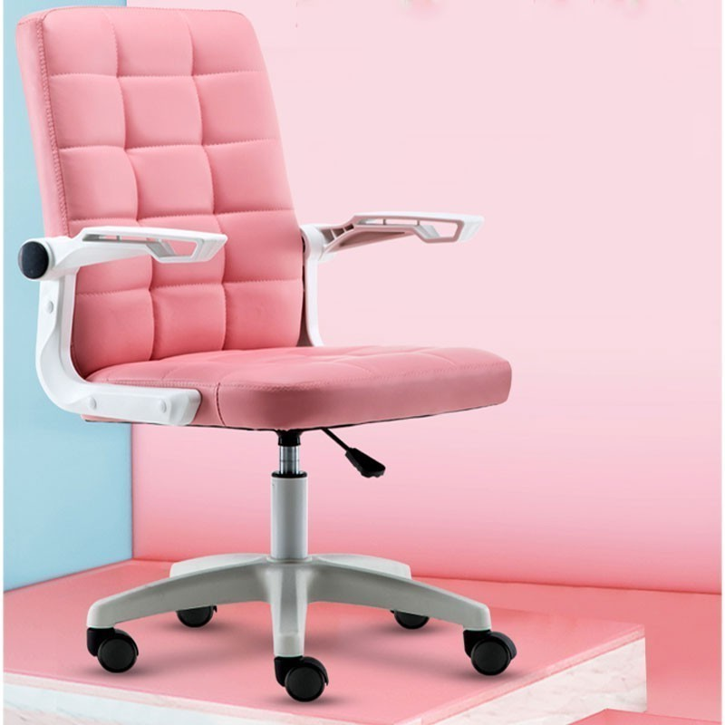 Computer European Household Modern Concise Swivel Meeting Can Lift Main Sowing Student Dormitory Work In Office Chair(China)