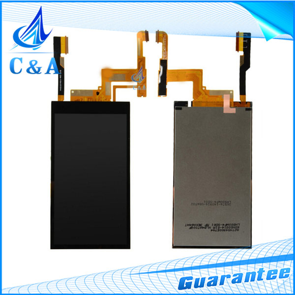 10 pcs DHL/EMS post tested new replacement repair parts 5 inch screen for HTC one m8 lcd display with touch digitizer assembly