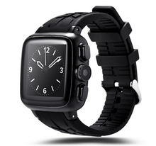 NAIKU UC08 3G Android Wifi Smart Uhr Telefon mit 3.0MP Kamera Unterstützung Sim-karte Smartwatch Pulsmesser