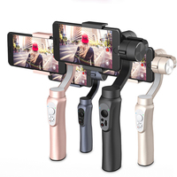 EKENCAM ZY Professional Handheld Stabilizer For IPhone All Smart Cellphone And GoPro Hero 6 5 4