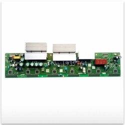 Dla 50HW-YB04 Y wyżywienie LJ92-01601A LJ41-05905A używana płyta główna części