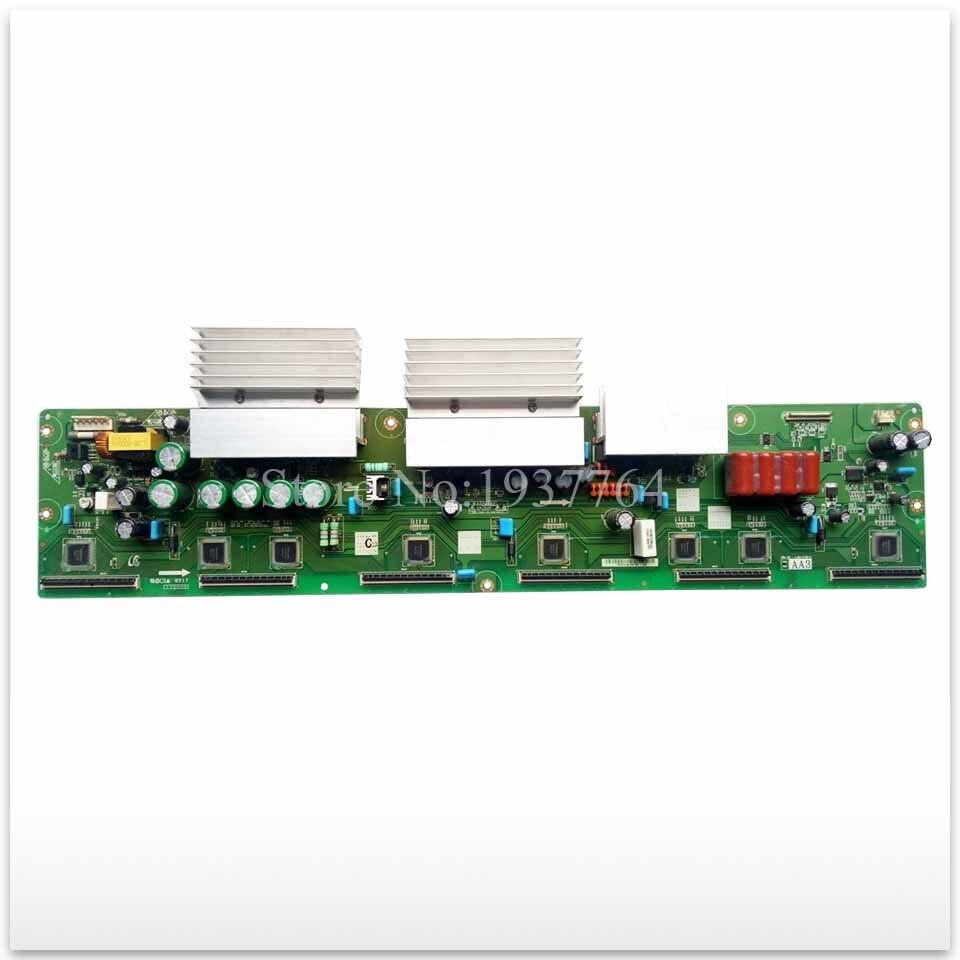 цена на original for 50HW-YB04 Y board LJ92-01601A LJ41-05905A used board