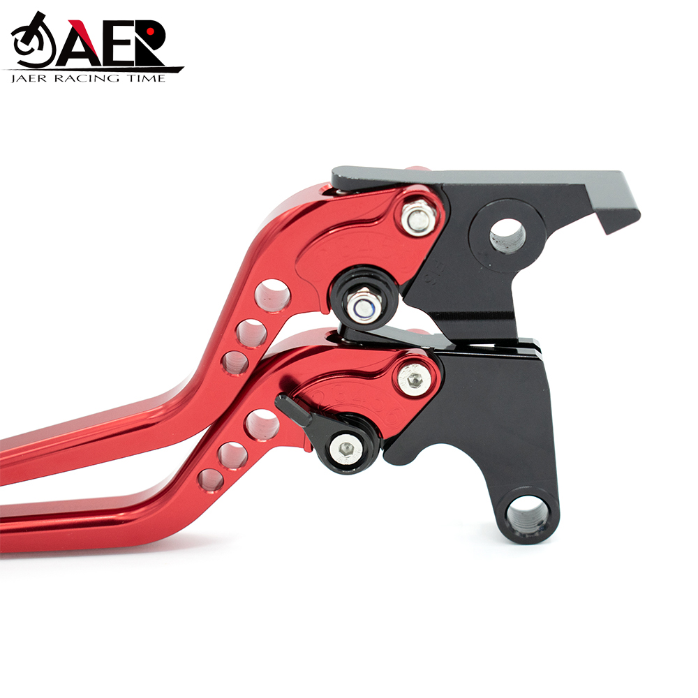 Image 5 - JEAR CNC Motorcycle Brake Clutch Lever for Triumph 765 Street Triple S BOBBER STREET CUP SCRAMBLER/STREET TIGER 1050/Sport 17 18-in Levers, Ropes & Cables from Automobiles & Motorcycles