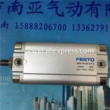ADVU-40-160-A-P-A festo компактный баллоны пневматический цилиндр advu серии