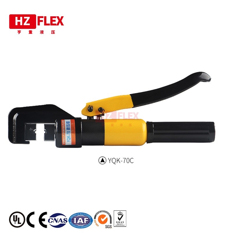 Cable manual hydraulic pliers crimping tools hydraulic crimping pliers copper and aluminum nasal crimpingCable manual hydraulic pliers crimping tools hydraulic crimping pliers copper and aluminum nasal crimping