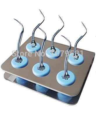 1 PCS ASKS dental for AMDENT Scaler Standard Kit Sliver for tooth scaling and tooth treatment for WITH #37 AND #39 AMDENT tips