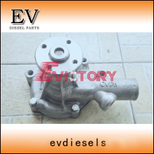 For Mitsubishi engine mini excavator K3M K4M water pump new