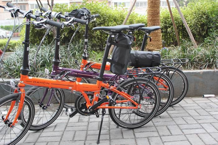 20pcs Lot Whole Sale Dahon Cycling Bicycle Folding Bike Carrier