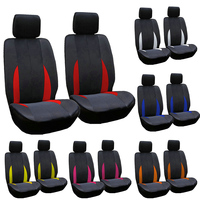 Hot Sale Car universal seat cover cushion is breathable and comfortable