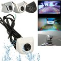 Universal 135 Degree Car CCD Rear View CMOS Front Back View Forward Camera Reverse Backup Parking Car Vehicle Cameras