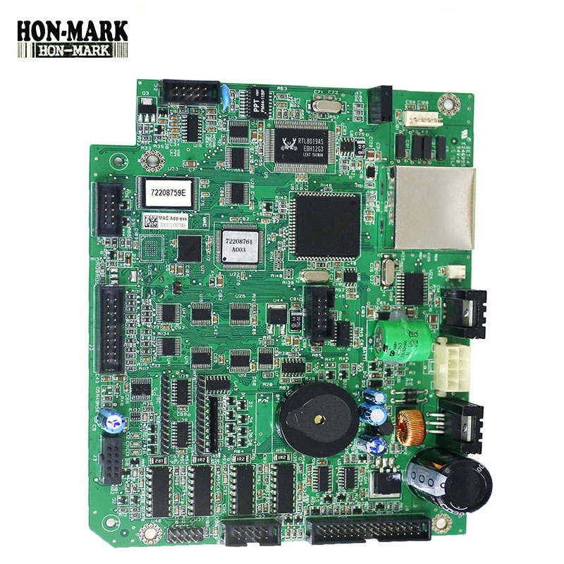 HON-MARK Brand New Original Mettler Toledo RL00 8442 3600 Main Board Mother Board Formatter Power Board цены онлайн