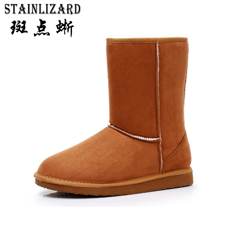 Winter Women Boots Casual Bowtie Flats Leisure Ankle Boot Solid Comfortable Round Toe Women Shoes Ladies Snow Boots DT1014 armoire hot sales black yellow red brown gray flats women slouch ankle boots solid ladies winter nude shoes aa 3 nubuck