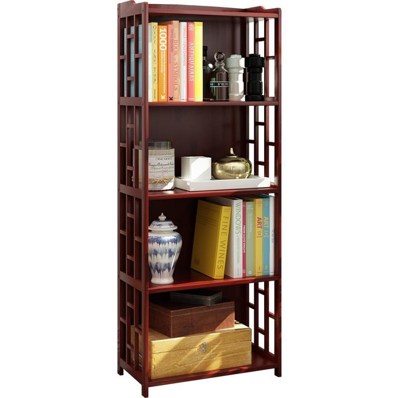 Decoracion Decoracao Kids Wall Shelf Mueble Estanteria Madera Vintage Wodden Furniture Decoration Book Retro Bookshelf Case shelf