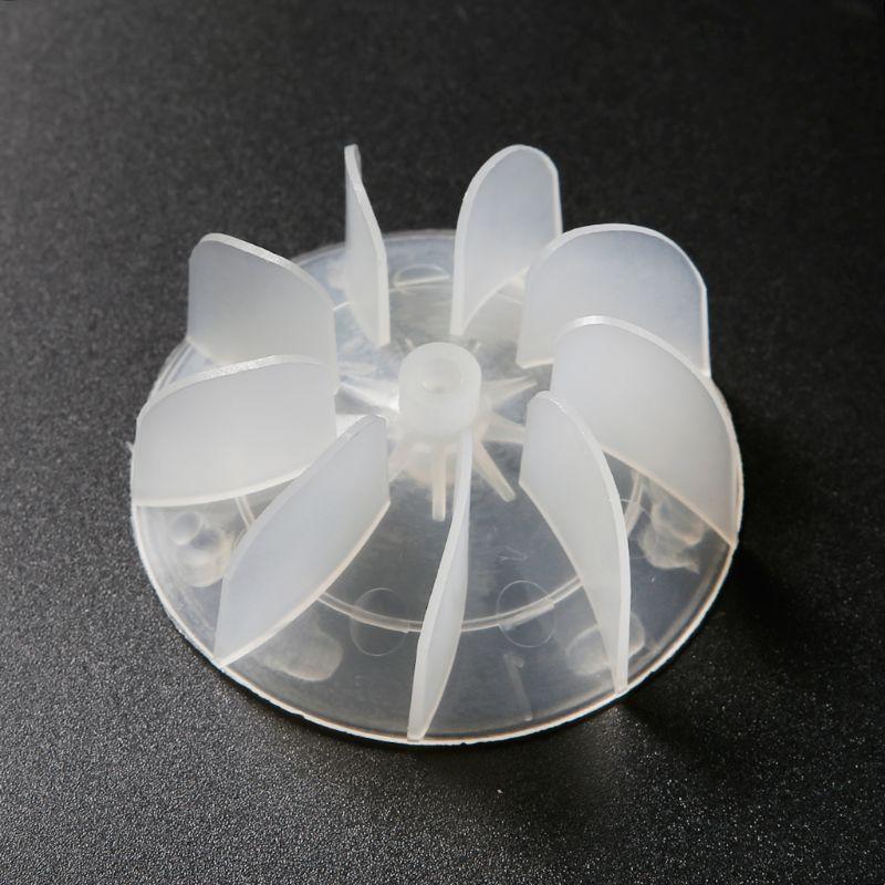 High-power Motor Fan Blade Hair Dryer Air Duct Accessories For Hair Salon