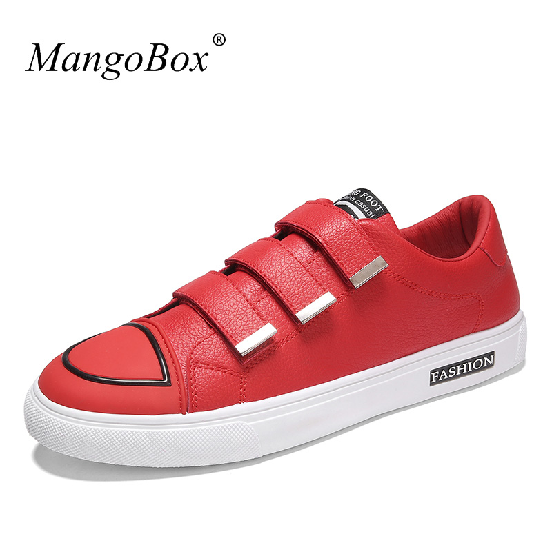 Mens Casual Shoes Hot Sale Fashion Male Spring And Autumn Moccasins - Men's Shoes - Photo 4