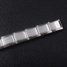 Charming Steel 1PC Bracelet Sale Stainless Bangle Elastic Women men Lettering