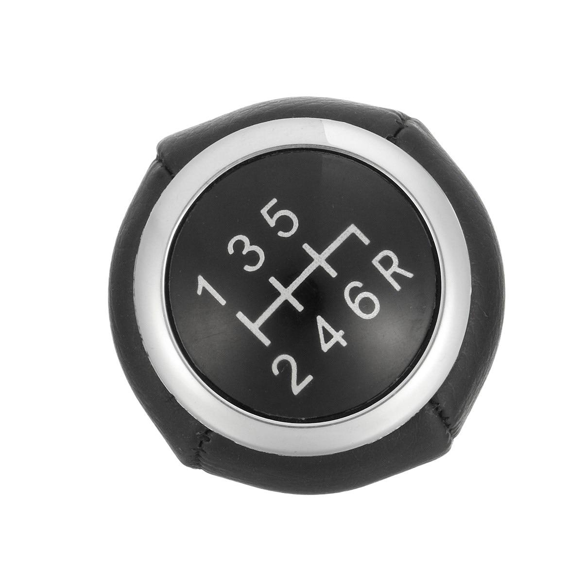 Subaru Legacy: Select lever