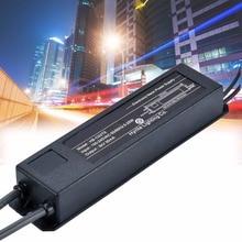 1pc Glass Neon Light Sign Electronic Transformer Power Supply Rectifier HB-C02TE 3KV 30mA 5-25W 130*31*20mm Mayitr цена и фото