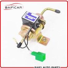 Baificar в виде бабочек, новинка, 12V Бензин дизельный газовый топливный насос Универсальный Встроенный Электрический насос EP-502-0 EP5020 D97Z-9350A для карбюратора мотоцикла