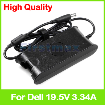 19 5V 3 34A AC power adapter 310-4408 LA65NE1-01 6TFFF laptop charger