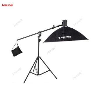 Shadow room Flash dual-use lamp frame flexo box Photography set portrait clothing shed racket equipment CD50 T07