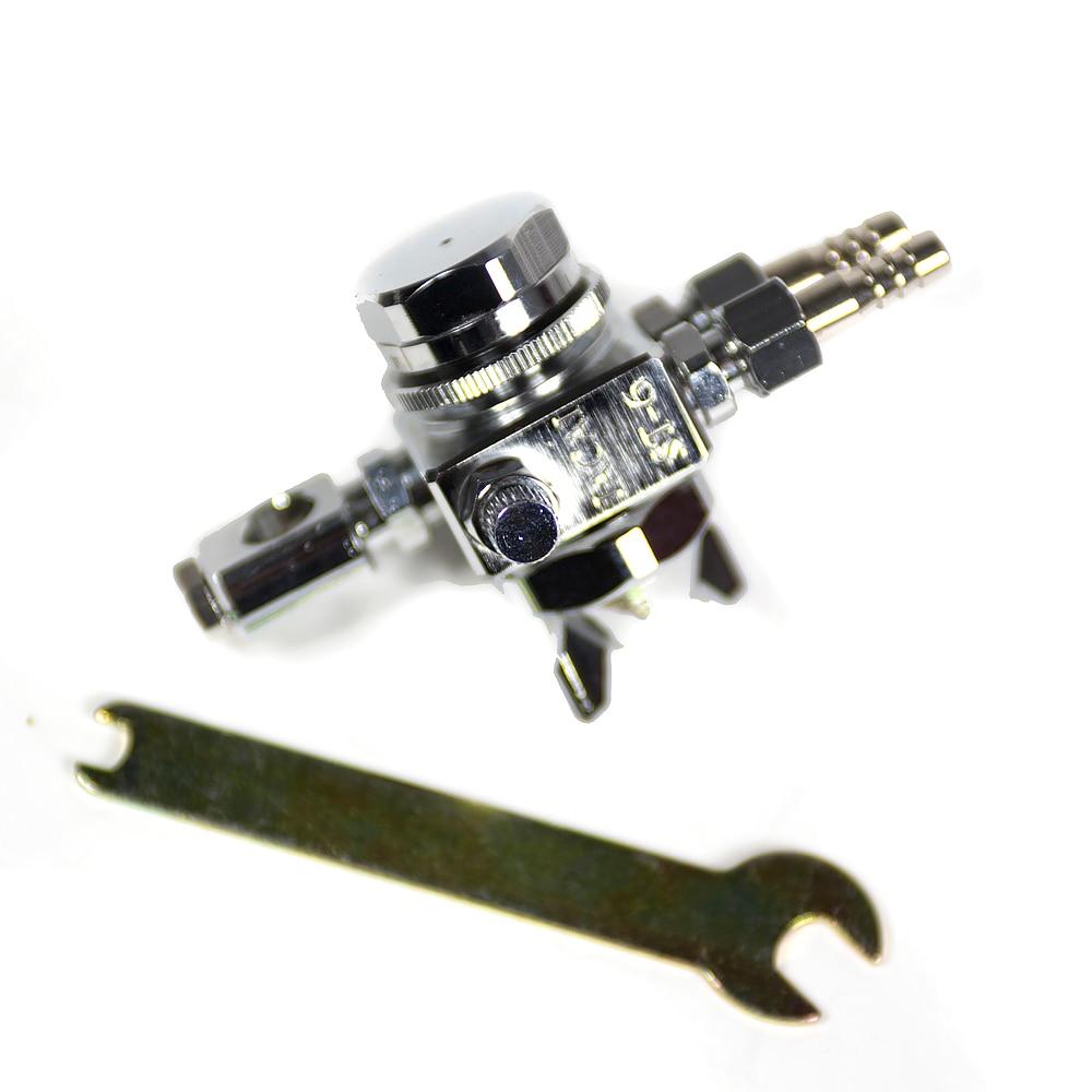 JIACAI ST-6 automaatne pihustuspüstol 0.5 / 1.0 / 1.3 / 2.0mm - Elektrilised tööriistad - Foto 4