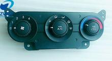 Przełącznik kontrolera klimatyzacji samochodowej ZWET dla SPECTRA ręczny przełącznik klimatyzacji do sterowania ogrzewaniem KIA AC 97250 2FXXX