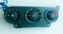 Переключатель ZWET для автомобильного освещения SPECTRA, ручной переключатель кондиционера для KIA, управление обогревателем переменного тока 97250 2FXXX