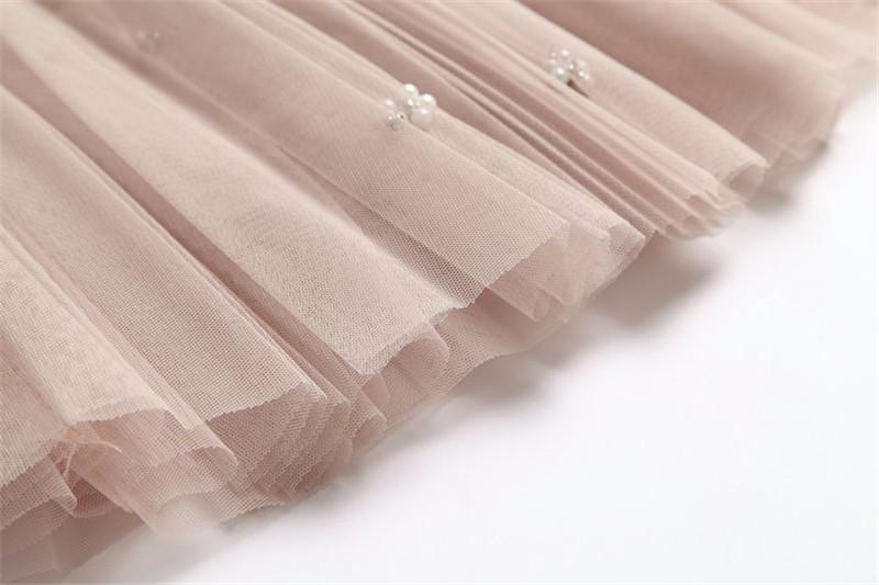 lace long skirt 14