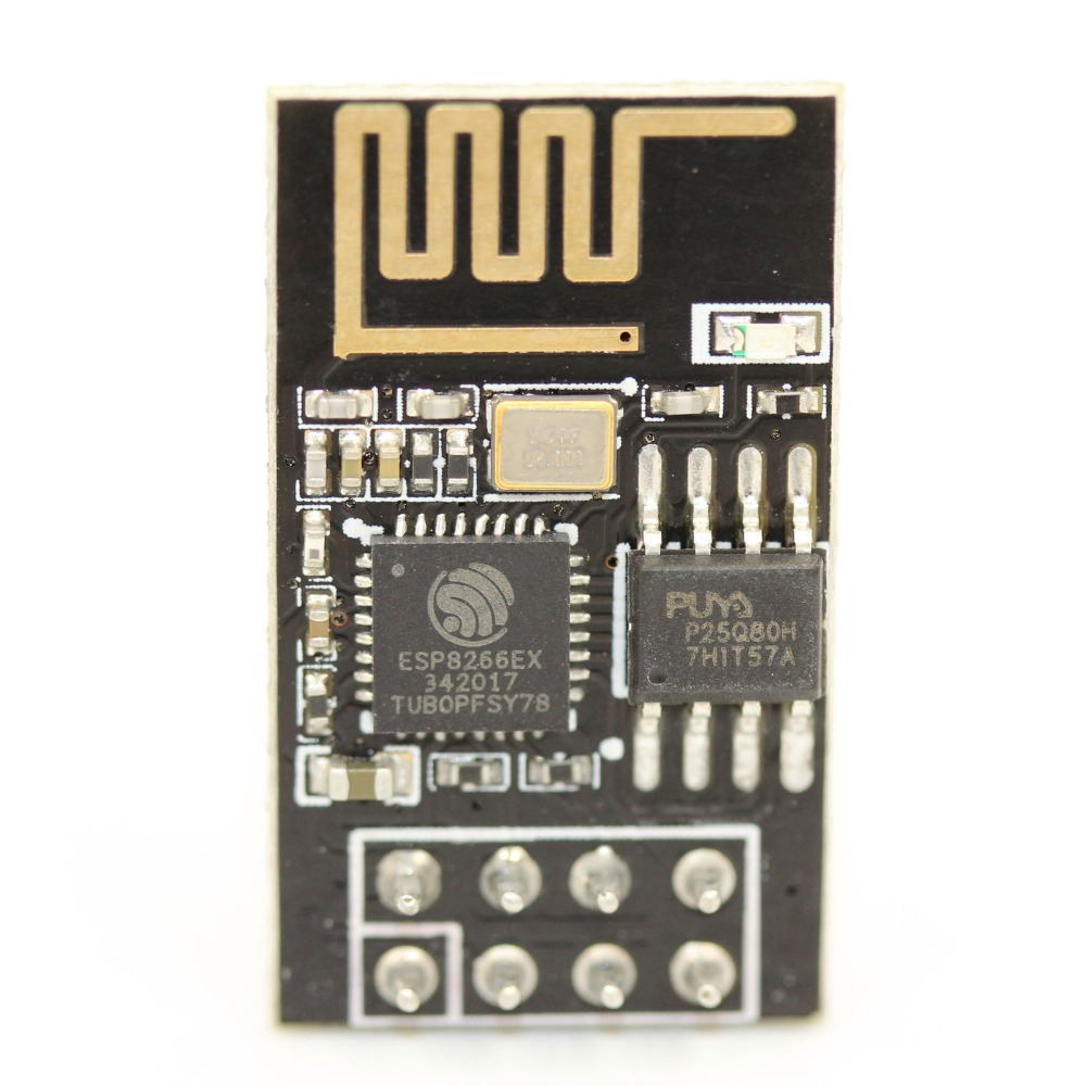 ESP8266 Serial WIFI Wireless Module WIF Transceiver Wireless Module ESP-01