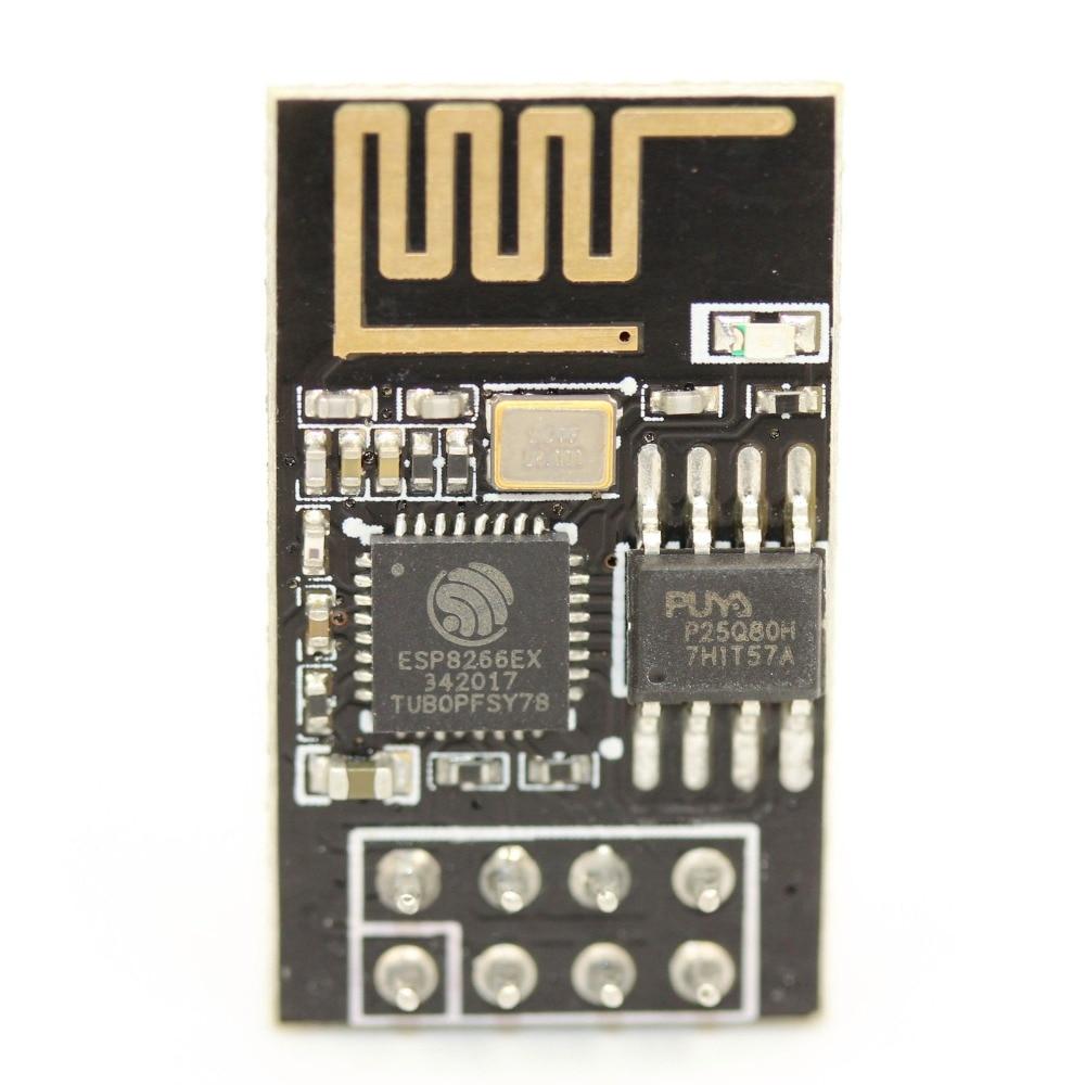 ESP8266 Serial WIFI Wireless Module WIF Transceiver Wireless Module ESP-01