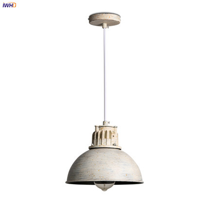 IWHD Loft Style Retro Edison Pendant Light Fixtures Living Room American Iron Industrial Light Vintage Lamp Home Lighting iwhd loft industrial hemp rope pendant lights iron vintage lamp retro living room pendant light fixtures home lighting hanglamp
