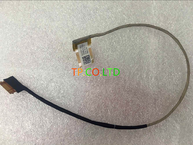 NEW FOR Toshiba Satellite C55D-C C55D-C5239 LCD Video Cable P/N DD0BLQLC020 30 PIN new lcd flex video cable for toshiba satellite l870 l875 l875d c870 c870d c875d c875 laptop lvds cable p n 1422 0159000