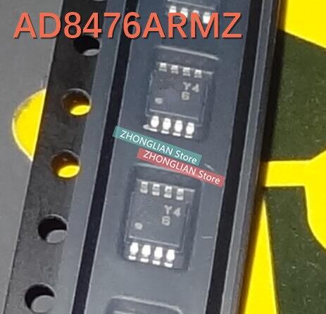 5pcs/Lot  AD8476ARMZ AD8476 New Original