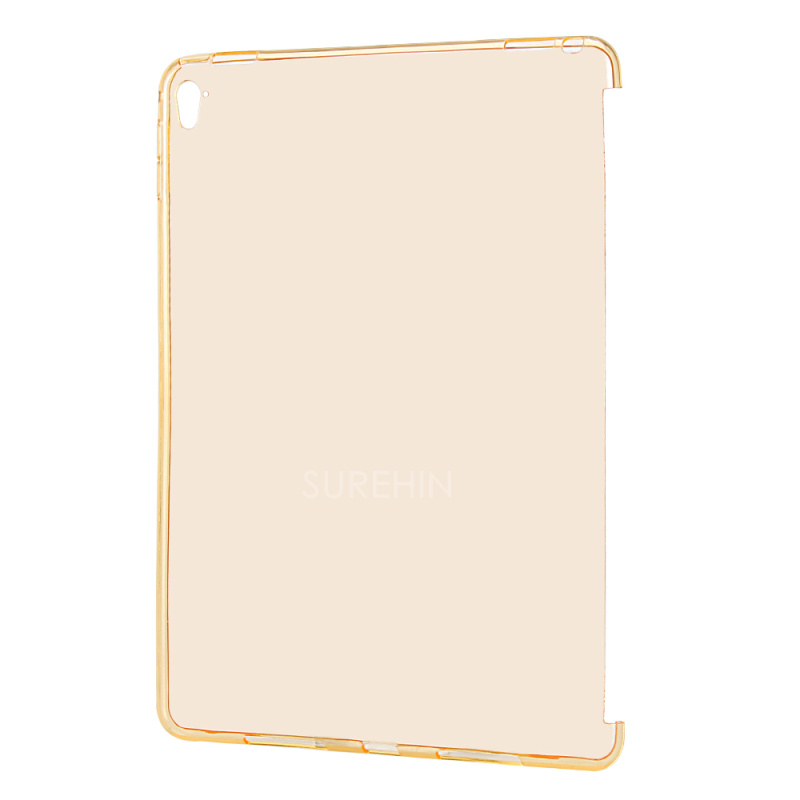 ipad pro cover GOld-