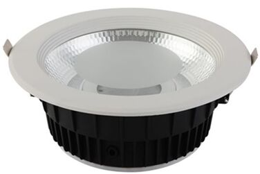 Recessed led cob downlight Dimmable  20W 30W LED Spot light led ceiling lamp AC110V 220V  Led driver inside Recessed led cob downlight Dimmable  20W 30W LED Spot light led ceiling lamp AC110V 220V  Led driver inside