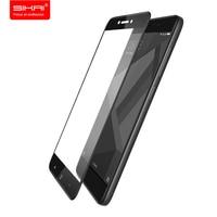 Xiaomi Redmi 4X Glass Tempered Redmi 4X Pro Screen Protector Film Full Cover Black White Redmi