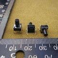 O envio gratuito de 100 Pçs/lote Empurre Tátil Botão Interruptor de 6*6*9mm 6*6*9 luz tecla de toque Miroswitch 30616