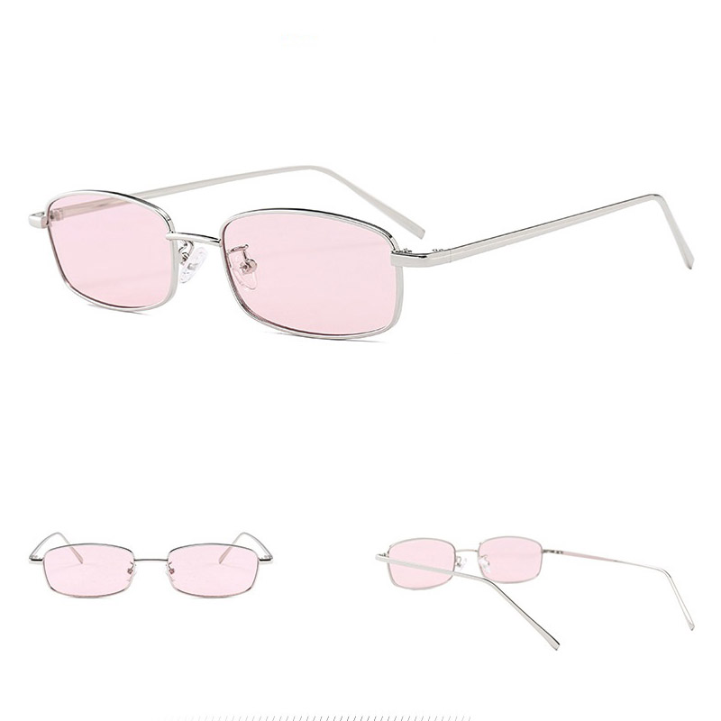 D474 silver pink