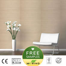 2019 MY WIND Luxury Wallpaper abACA grasscloth 3D wallpapers designs european vintage wall papers home decor for living room