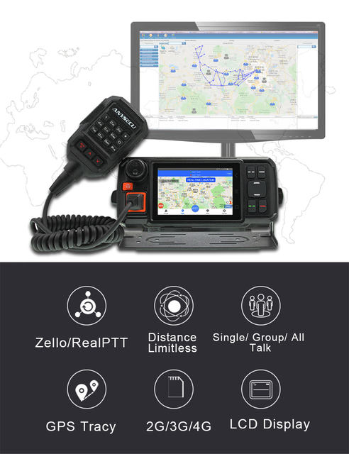 ANYSECU realptt dispatcher