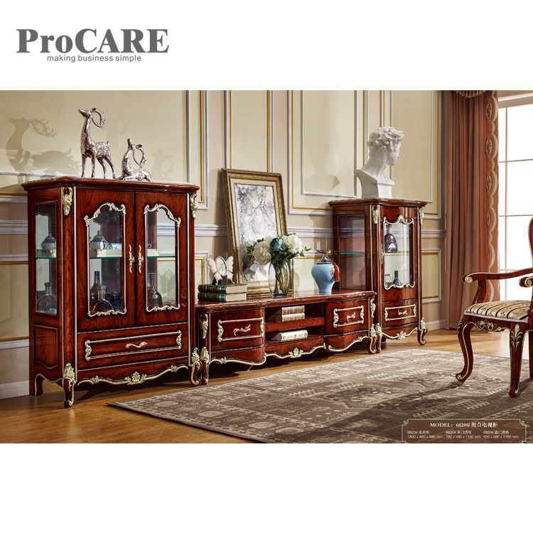 Living Room New Model Tv Cabinet With