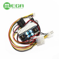 DC ATX 160W 160W High Power DC 12V 24Pin ATX Switch PSU Car Auto Mini ITX